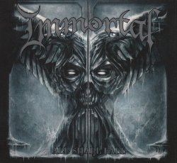 Immortal - All Shall Fall (2009)