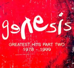 Genesis - Greatest Hits: Part Two 1978-1999 [2CD] (2009)