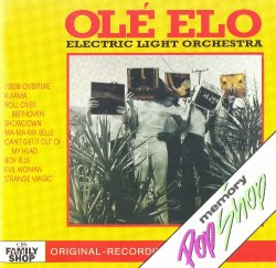 Electric Light Orchestra - Ole ELO (1990)