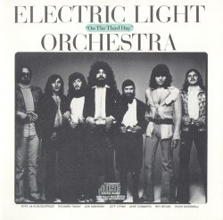 Electric Light Orchestra - On The Third Day (1973)