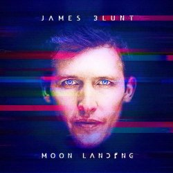 James Blunt - Moon Landing - Deluxe Edition (2013)