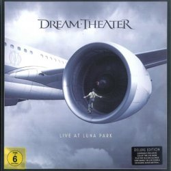 Dream Theater - Live at Luna Park [3 CD] (2013)