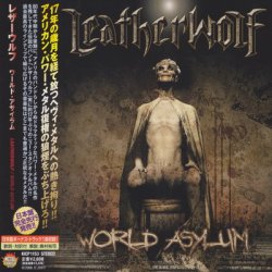 Leatherwolf - World Asylum (2006)