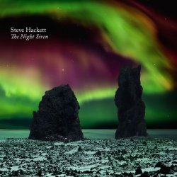 Steve Hackett - The Night Siren (2017)