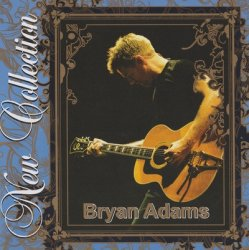 Bryan Adams - New Collection (2008)