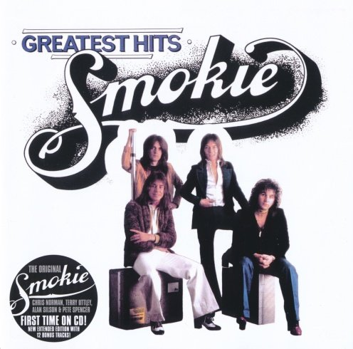 Smokie - Greatest Hits Vol 1 (2017) » Music lossless (flac