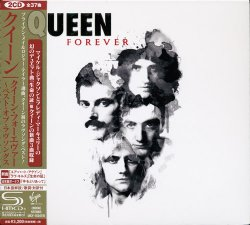 Queen - Forever [2SHM-CD] (2014) [Japan]