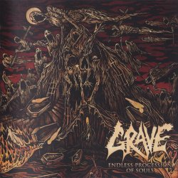Grave - Endless Procession Of Souls (2012)