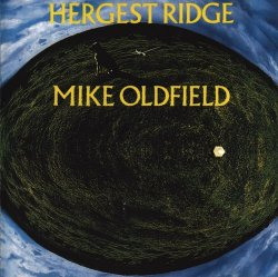 Mike Oldfield - Hergest Ridge (1974) [Released 1984]