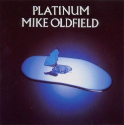 Mike Oldfield - Platinum (1979) [Released 1984]