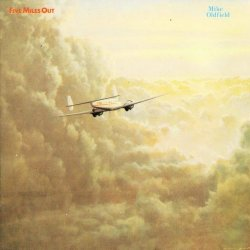Mike Oldfield - Five Miles Out (1982)