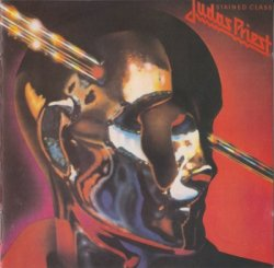 Judas Priest - Stained Class (1990)