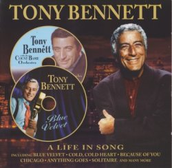Tony Bennett - A Life In Song [2CD] (2003)