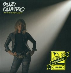 Suzi Quatro - In The Spotlight [2CD] (2012)