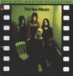 Yes - The Yes Album (1971) [Remastered 2010]