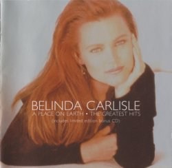Belinda Carlisle - A Place On Earth The Greatest Hits [2CD] (1999)