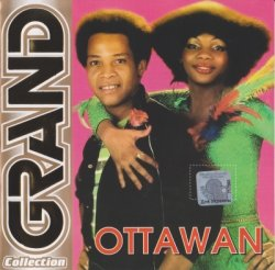 Ottawan - Grand Collection (2006)