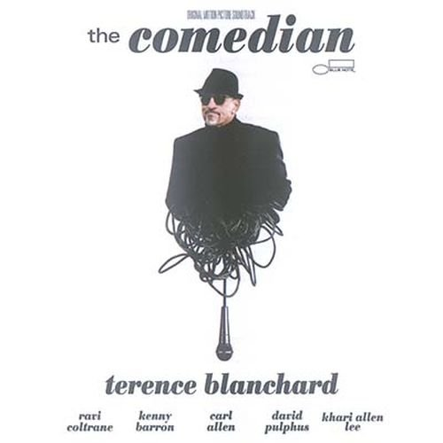 Terence Blanchard » Music lossless (flac, ape, wav)  Music archive