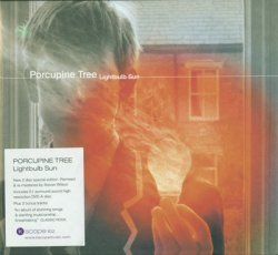 Porcupine Tree - Lightbulb Sun (2000) [Edition 2008]