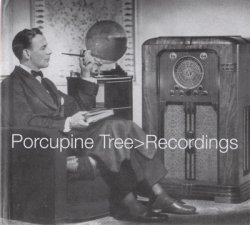 Porcupine Tree - Recordings (2001) [Edition 2010]