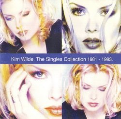 Kim Wilde - The Singles Collection 1981 - 1993 (1993)