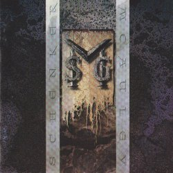 The Michael Schenker Group - M.S.G. (1992)