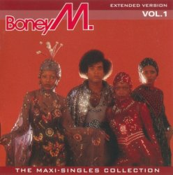 Boney M - The Maxi-Singles Collection Vol.1 (2005)