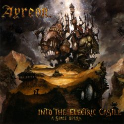 Ayreon - Into the Electric Castle [2CD] (1998) [Released 2004]