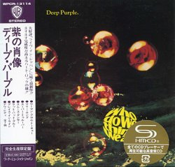Deep Purple - Who Do You Think We Are! (1973) [Japan, SHM-CD 2008]