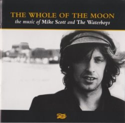 The Waterboys & Mike Scott - The Whole Of The Moon (1998)