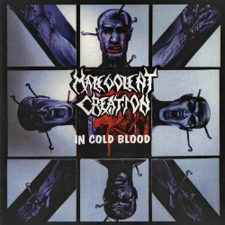 Malevolent Creation - In Cold Blood (1997)