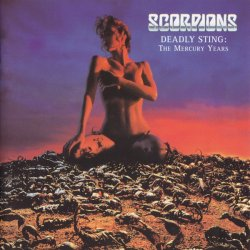 Scorpions - Deadly Sting - The Mercury Years [2CD] (1997)