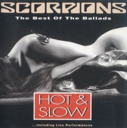 Scorpions - Hot & Slow - The Best Of The Ballads (1991)