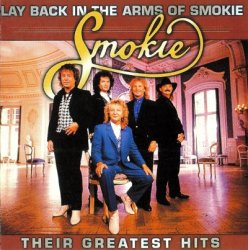 Smokie - Their Greatest Hits - Lay Back In The Arms Of Smokie [2CD] (2002)