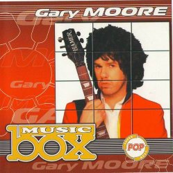Gary Moore - Music BOX (2003)