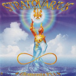 Stratovarius - Elements Pt.1 (2003)