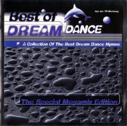 VA - Best Of Dream Dance (The Special Megamix Edition) [2CD] (1999)