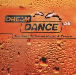 VA - Dream Dance Vol.56 [2CD] (2010)