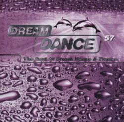 VA - Dream Dance Vol.57 [2CD] (2010)