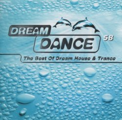 VA - Dream Dance Vol.58 [2CD] (2011)