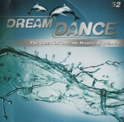 VA - Dream Dance Vol.52 [2CD] (2009)