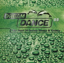 VA - Dream Dance Vol.55 [2CD] (2010)