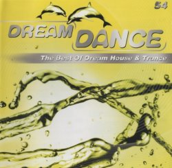 VA - Dream Dance Vol.54 [2CD] (2010)