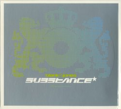 Blank & Jones - Substance (10th Anniversary Edition) [2CD] (2012)