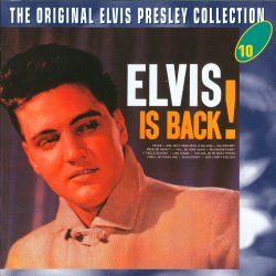 Elvis Presley - Elvis Is Back! (1960)