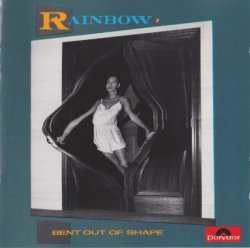 Rainbow - Bent Out Of Shape (1983) [Non-Remastered]