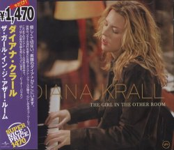Diana Krall - The Girl In The Other Room [Japan] (2004)