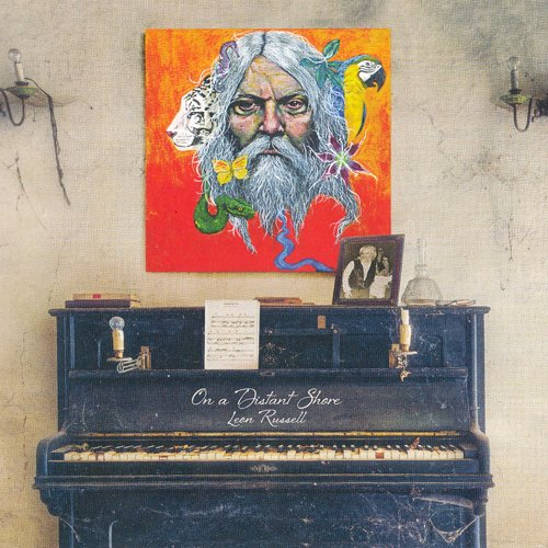 Leon Russell » Music lossless (flac, ape, wav)  Music archive