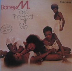 Boney M. - Take The Heat Off Me (1977) [Vinyl Rip 24bit/96kHz]