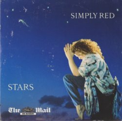 Simply Red - Stars [The Mail] (2008)